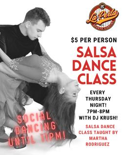 insta Salsa Dancing Class (6)