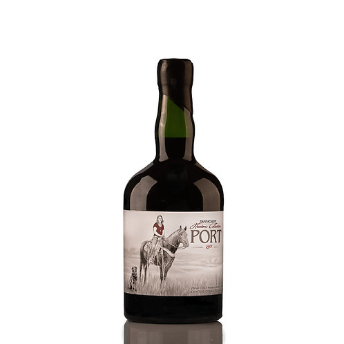 """2020 Hunters Collection Ruby Port """"Horse and Hound"""" 750ml"""