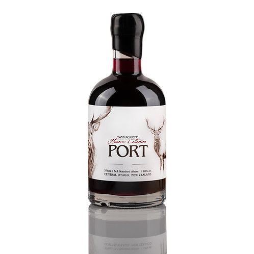 """2020 """"Red Stag"""" 375ml Hunters Collection Ruby Port"""
