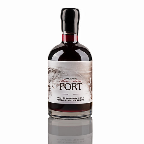 """2020 """"Trout"""" 375ml Hunters Collection Ruby Port"""