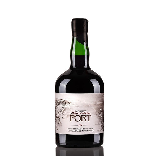 2020 The trout Hunters Collection Ruby Port 750ml