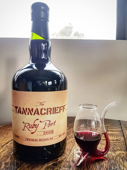 Tannacrieff Ruby Port 2019