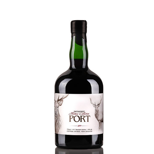 """2020 Hunters Collection Ruby Port """"The Red Stag"""" 750ml"""
