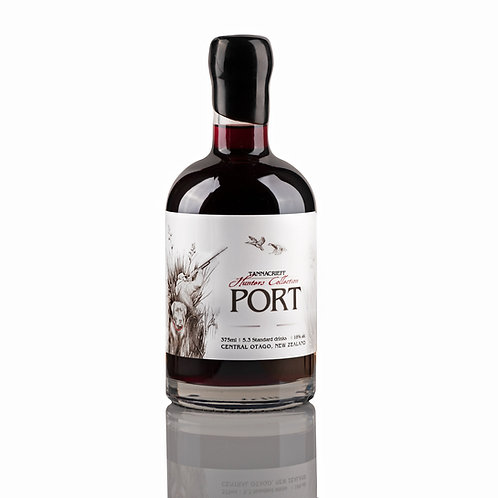 """2020 """"Duckhunter"""" 375ml Hunters Collection Ruby Port"""