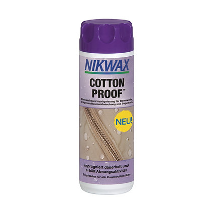 Cotton Proof, 300 ml