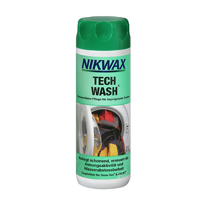 Tech Wash, 300 ml