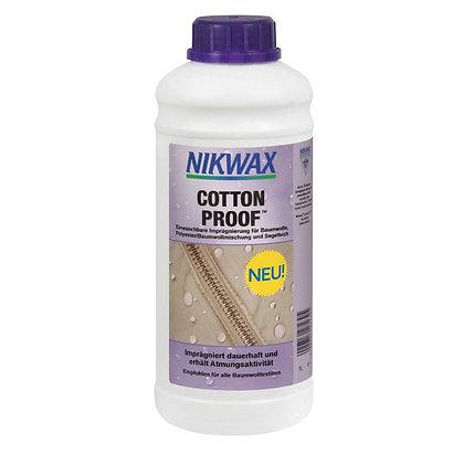 Cotton Proof, 1 Liter