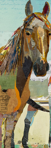 Collage Horses 2