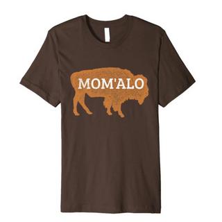 mom'alo tshirt