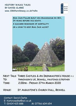 2020 3 Castles Parkinsons.jpg