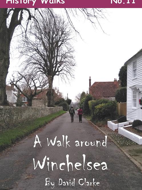 A Walk around Winchelsea