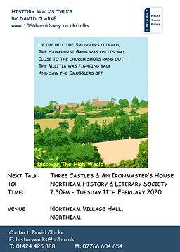 2020 3 Castles Northiam History.jpg