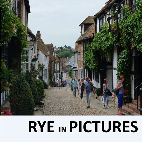 Rye in Pictures