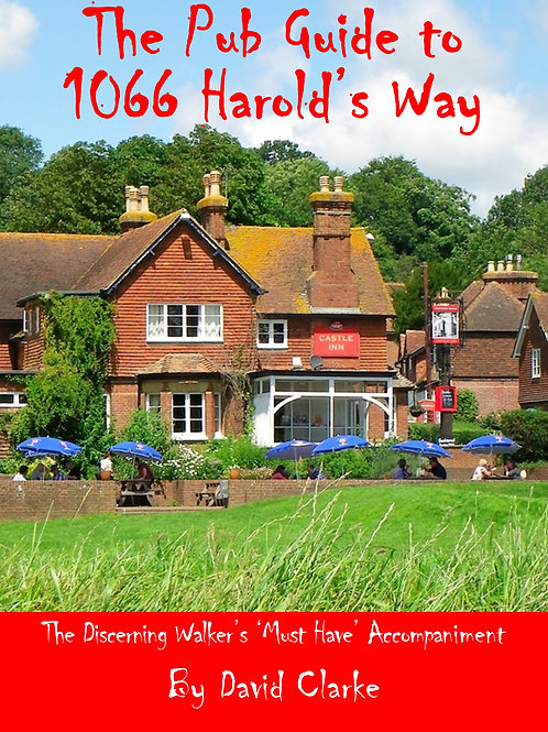 Pub Guide to 1066 Harold's Way