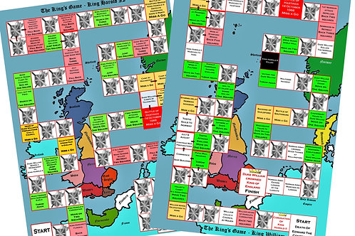 1066 Board Games