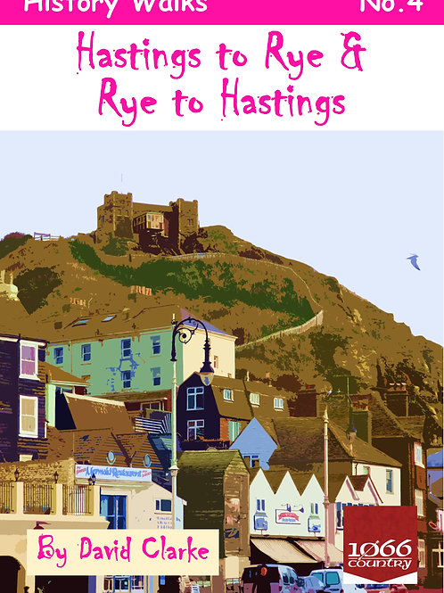 Hastings to Rye and Rye to Hastings