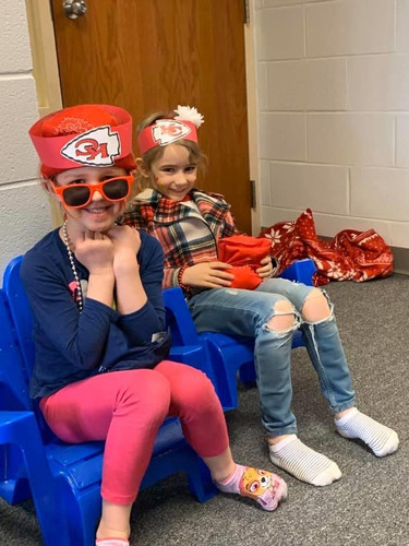preschool dress up