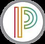 PowerSchool Logo With Circle Around It