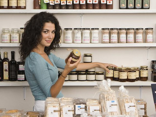 Como controlar vendas em pequenas lojas