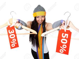 5 estratégias para aumentar suas vendas e receitas.