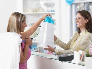Pequeno Empresário, como as vendas impactam seu negócio ao longo do tempo.