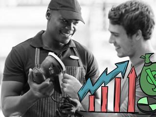 Pequena Empresa: Como preparar um orçamento de vendas?