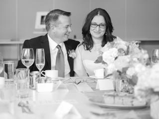 Intimate Art Institute Wedding