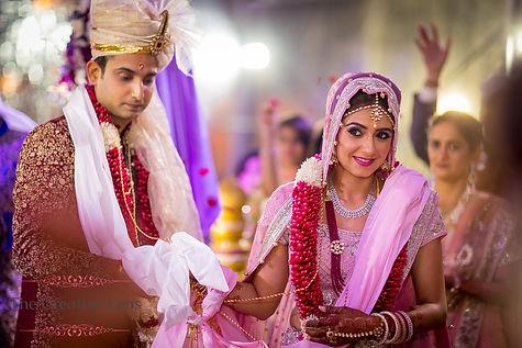 Destination Wedding Photographer in India