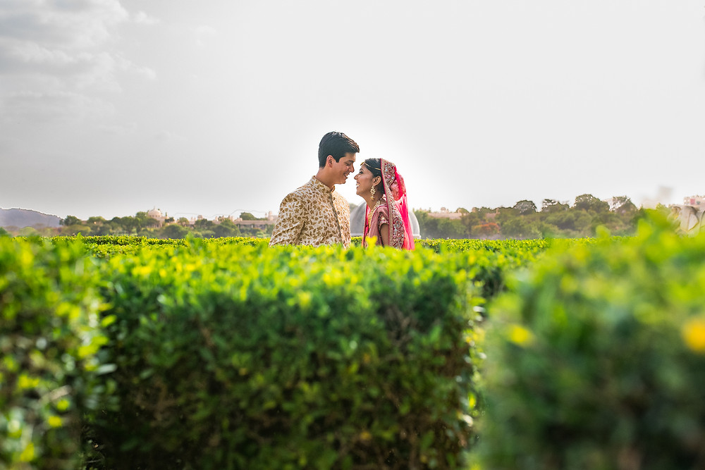 Destination Wedding Photographers in Goa