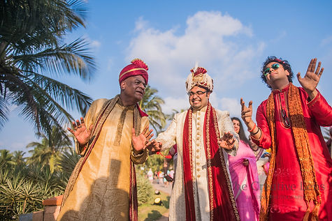 Wedding Photographer Goa