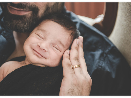 Newborn Love ⎪Newborn Photographer in Mumbai