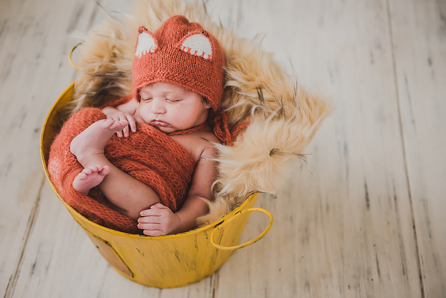 Newborn Photographer in Mumbai
