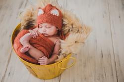 Newborn Photographer in Mumbai