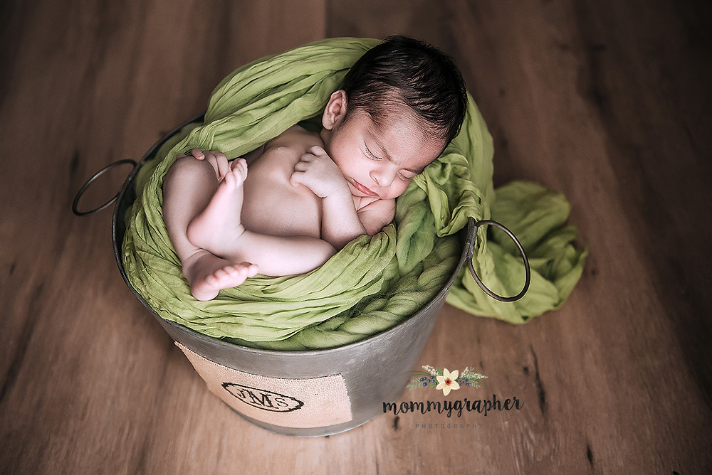 Newborn Photographer Goa