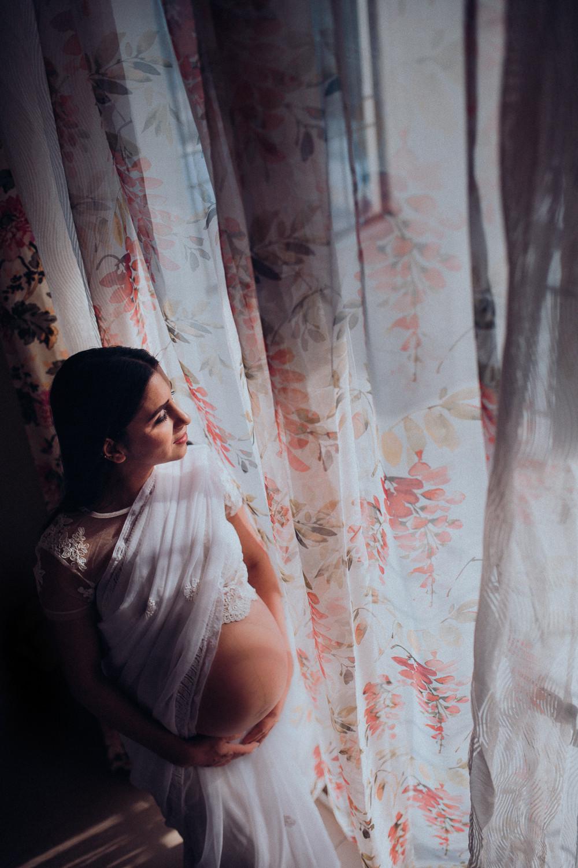 Maternity Photographer in Bangalore