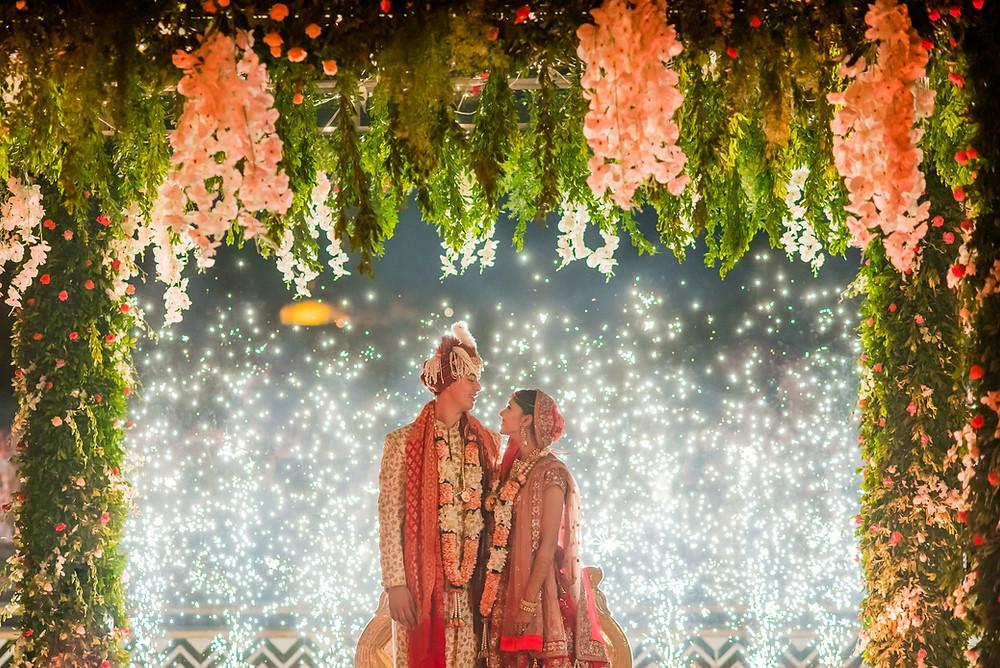 Wedding Decor in Udaipur
