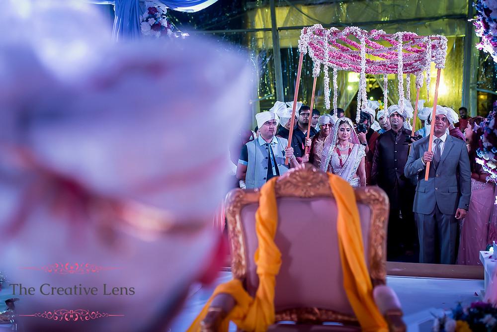 Documentary Wedding Photographer Goa