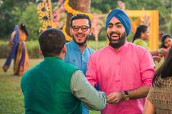 Wedding Photographer in Goa