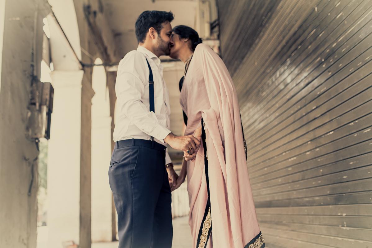 Pre Wedding Photography Delhi