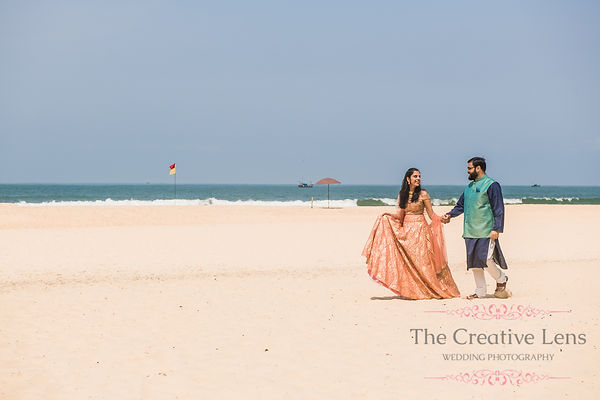 Destination Wedding Kovalam