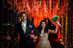 Charu and Jaynesh