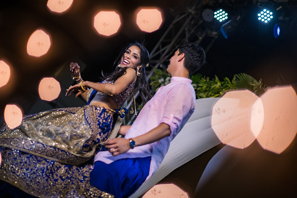 Award winning wedding photographers in India