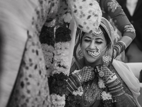 Arshrika and Ooril ⎟ Beautiful Wedding by the Hills | Top 10 Wedding Photographers in India