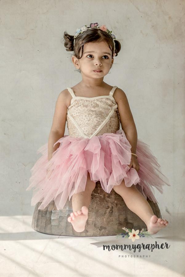 Fine Art Child Photographer in India
