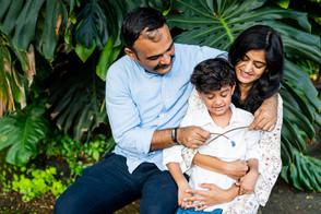 Family Photography Goa