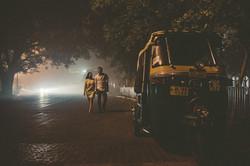 Prewedding photography India