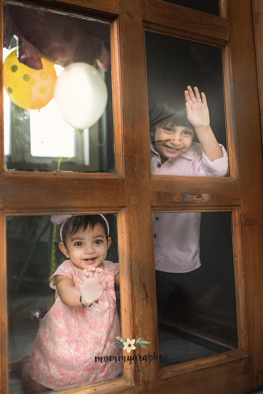 Baby Photographer in Mumbai