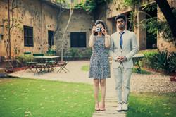 Sprinkles of Pre-Weddings