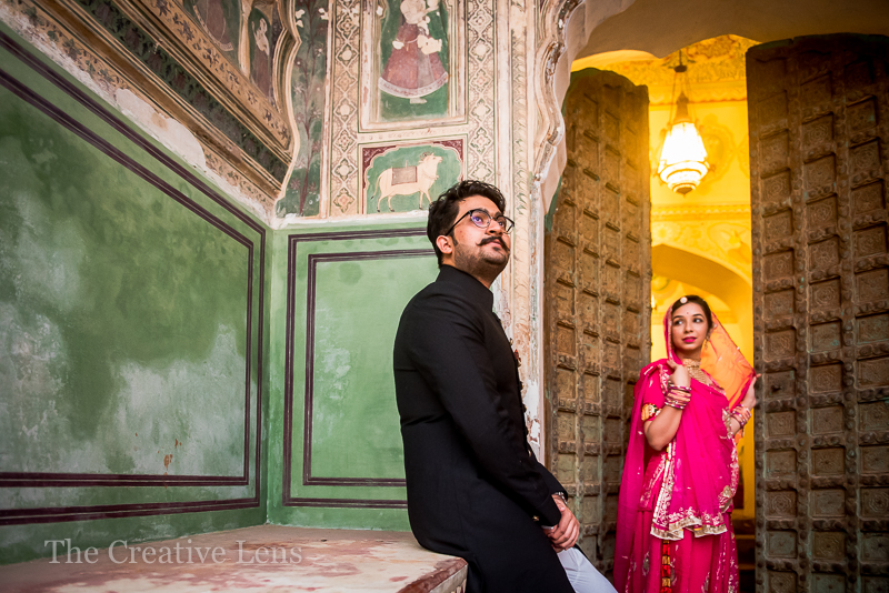 Prewedding Photographer in India
