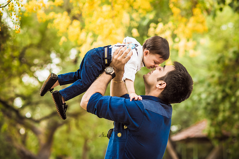 Family Photographer in Delhi and NCR